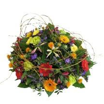Rouwbiedermeier Fleur